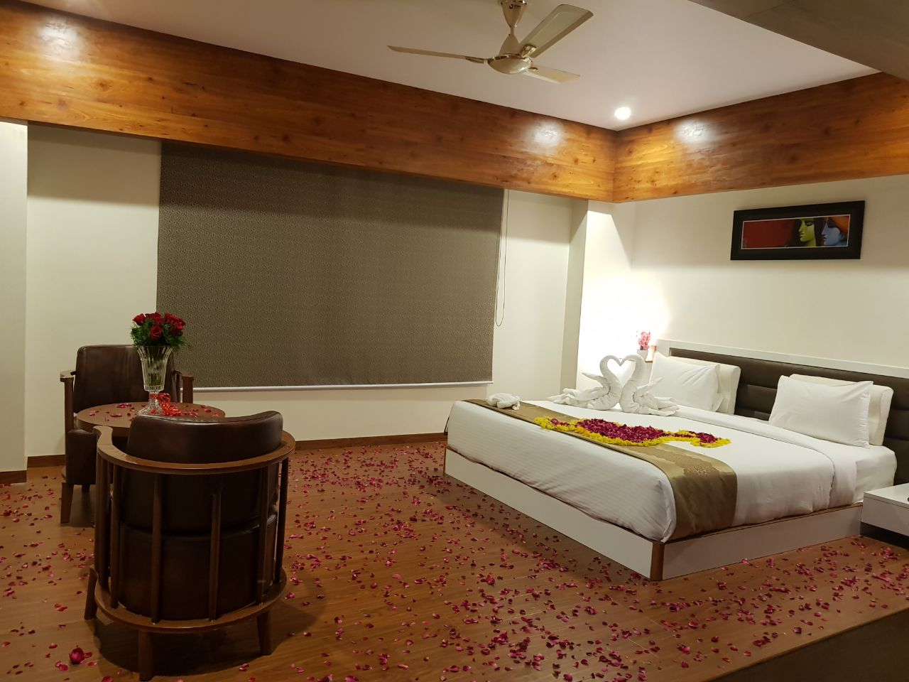 Hotel The Rising Udaipur