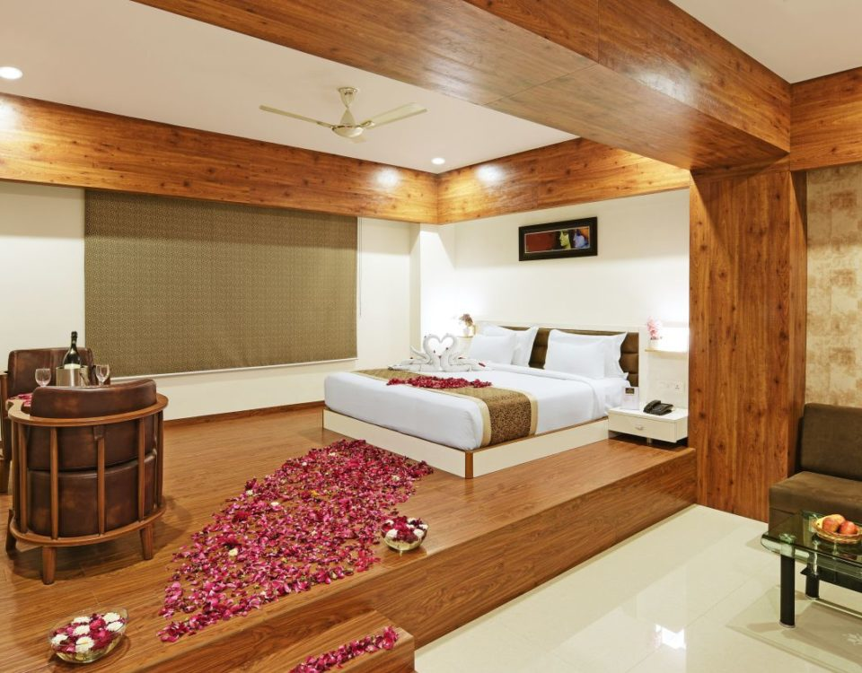 Best Hotels in Udaipur