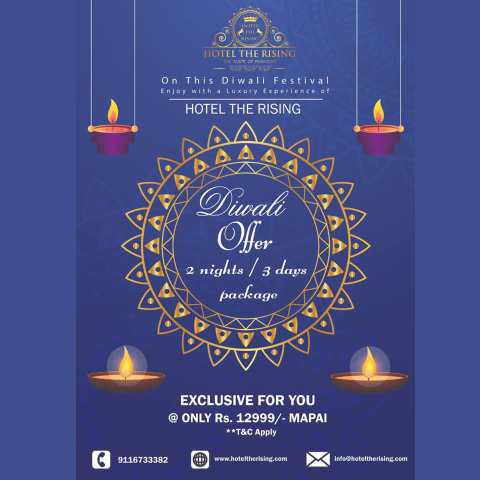 HTR Diwali